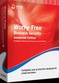 Trend micro Worry-Free Advanced