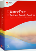 Trend Micro Worry-Free Services