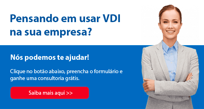 Solicite aqui uma consultoria gratuita para VDI.