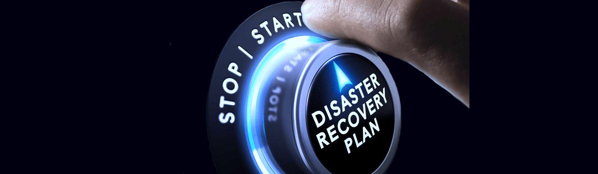 Melhores práticas de backup e disaster recovery